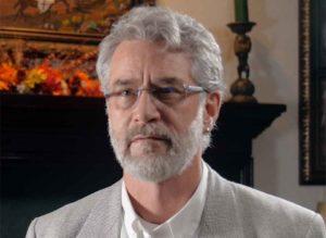Bernie Webb