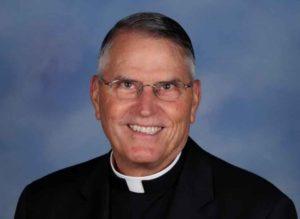 Fr. Thomas Hickey