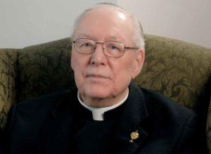 Fr. Victor P. Warkulwiz, M.S.S.