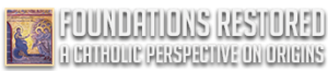 Foundations Restored Logo