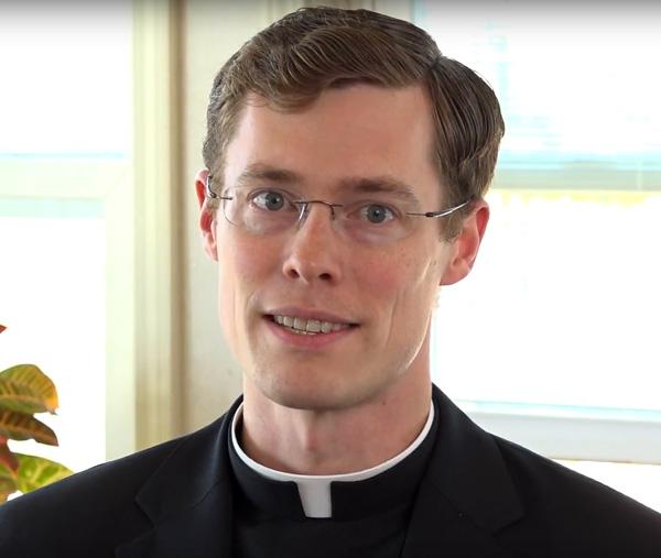Father Michael G. DeSaye