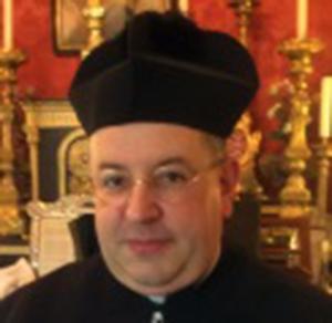 Fr. Paolo D'Angona